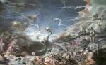 Eino Steinstad – Painting: Untitled
